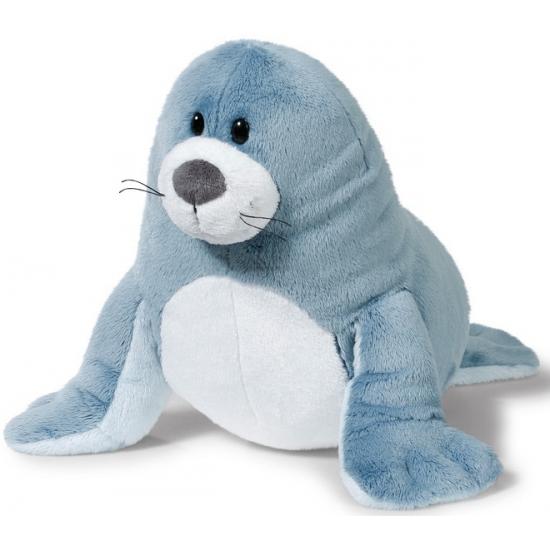 80de27462e04cc Pluche knuffel zeehond 50 cm bij Speelgoed voordeel, altijd de ...